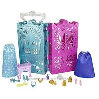Королевский гардероб   Эльза и Анна Холодное Сердце, фото 1