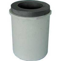 Тигель MU- 700 керамико-графитовый, 700 куб.см, INDUTHERM