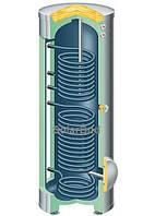 Комбінований водонагрівач  72351S2 750л ELDOM Green Line (Болгарія)