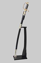 Сабля сувенирная 107-B