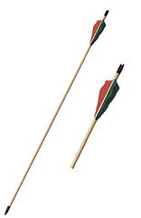 Стрела-W32 (дерево)