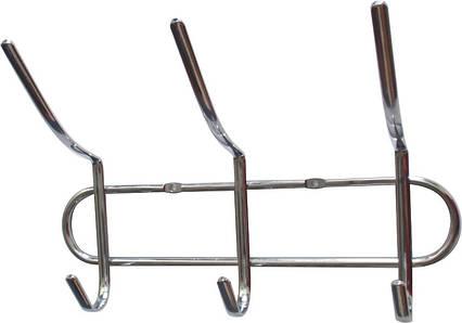 Вішалка з дроту 3 гачка AWD02090620