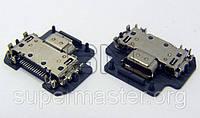Разъем Asus PadFone Infinity A80 A86 T003 T004