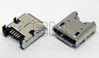 Разъем Acer Iconia Tab B1 A71 B1 711 B1 710