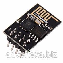 Wi-Fi радиомодуль трансивер ESP8266 ESP-01