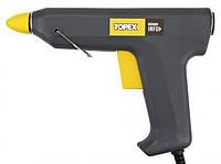 Клеевой пистолет электрический Top Tools 40W 11mm
