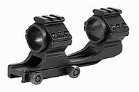 Крепление Кр-LD3003-d=25.4-30 mm-Weaver