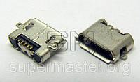 Разъем Motorola Xoom 2 Mz609 Mz615 #366