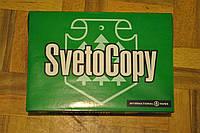 Бумага А4 Sveto Copy 500 Листов