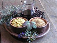 Практическое применение инфракрасной пленки для сушки трав, ягод, овощей