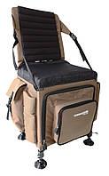 Кресло карповое Prologic Commander Chair & Backpack (48378) ProLodgic
