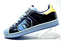 Баскетбольные кроссовки Adidas Superstar Nba series