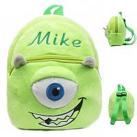 Рюкзак наш любимый Mike