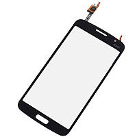 Тачскрин сенсор Samsung G7102, G7105, G7106 Galaxy Grand 2 Duos черный Оригинал