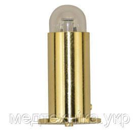 Лампочка HEINE 6V X-004.88.068 для Офтальмоскопов OMEGA 100, OMEGA 150, OMEGA 180, OMEGA 200, Германия