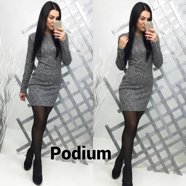 87c1fc95105 Женская одежда октябрь 3 в портфолио компании Интернет-магазин