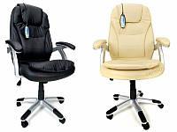 Кресло компьютерное + массаж. Thornet. Польша