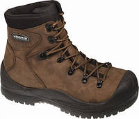 Ботинки Baffin Peak worn brown -30 РАЗМЕР 40.5