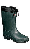 Сапоги Baffin Hunter rubber forest /black