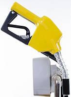 Мини заправка с насосом 2200 Вт. для заправки, перекачки ДТ. Польша