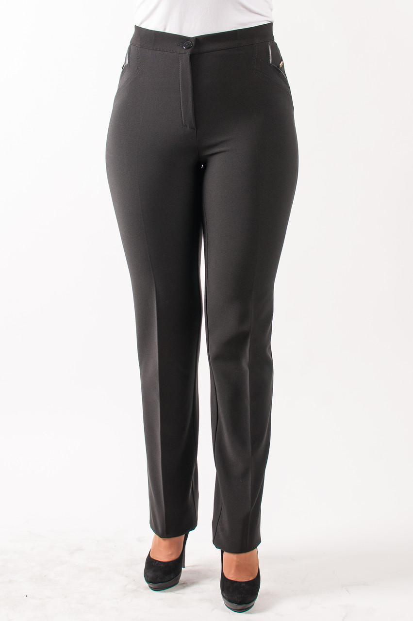 4261dd53c33 Классические женские брюки утепленные - EVA LOOK в Хмельницком