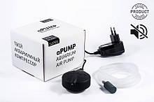 Аквариумный компрессор aPUMP