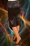 Юбка женская деловая( Ю 002) размеры 42,44,46, фото 2