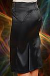 Юбка женская деловая( Ю 002) размеры 42,44,46, фото 3