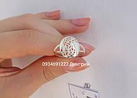 Кольцо из серебра арт.20749
