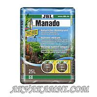 Грунт JBL Manado 25L для аквариума