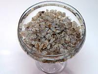 Грунт для аквариума Крошка кварцевая светлая (5-10мм)