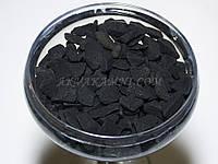 Грунт для аквариума Галька черная базальтовая