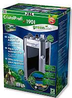 Внешний фильтр JBL CristalProfi e1901 greenline