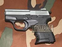 Стартовый пистолет Stalker 906 Matte Chrome
