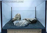 Набор Карпатского камня для нано-аквариума №31
