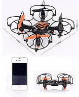 Квадрокоптер Дрон UDIRC UFO 2,4 GHz, Беслатная доставка Укрпочтой