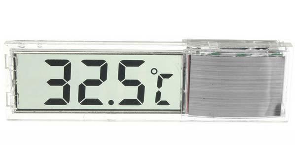 Цифровой термометр (ct-3)