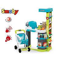 Супермаркет игровой детский Smoby 350207