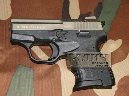 Стартовый пистолет Stalker 906 Titan, фото 2