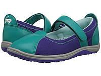 Туфли для девочки See Kai Run Millennium 34 EU / 2,5 US / по стельке 21см