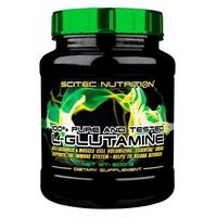 Scitec Nutrition L-Glutamine 600g