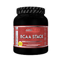 BCAA - Лейцин, Изолейцин, Валин ACTIWAY - BCAA Stack 360 g