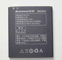 Аккумулятор (батарея) Lenovo S898T (BL212)
