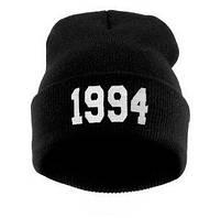 Шапка вязаная 1994