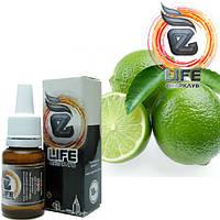 Жидкость для электронных сигарет eLife Лайм 10 мл, 6 мг/мл