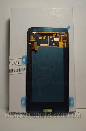 Дисплей Samsung J320 Galaxy J3 с сенсором Золотой Gold оригинал , GH97-18414B, фото 2