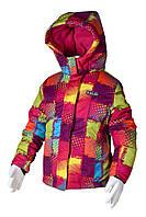 Зимняя детская куртка PIDILIDI (BUGGA) р.98-158