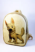 Детский рюкзак Вольт