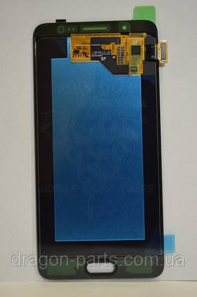 Дисплей Samsung J510 Galaxy J5 с сенсором Золотой Gold оригинал , GH97-18792A, фото 2