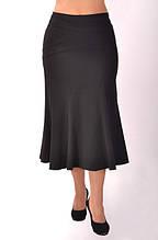 Спідниця жіноча ( Ю 026) розмір 46,44
